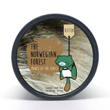 kittea norwegian forest 30g tea tin