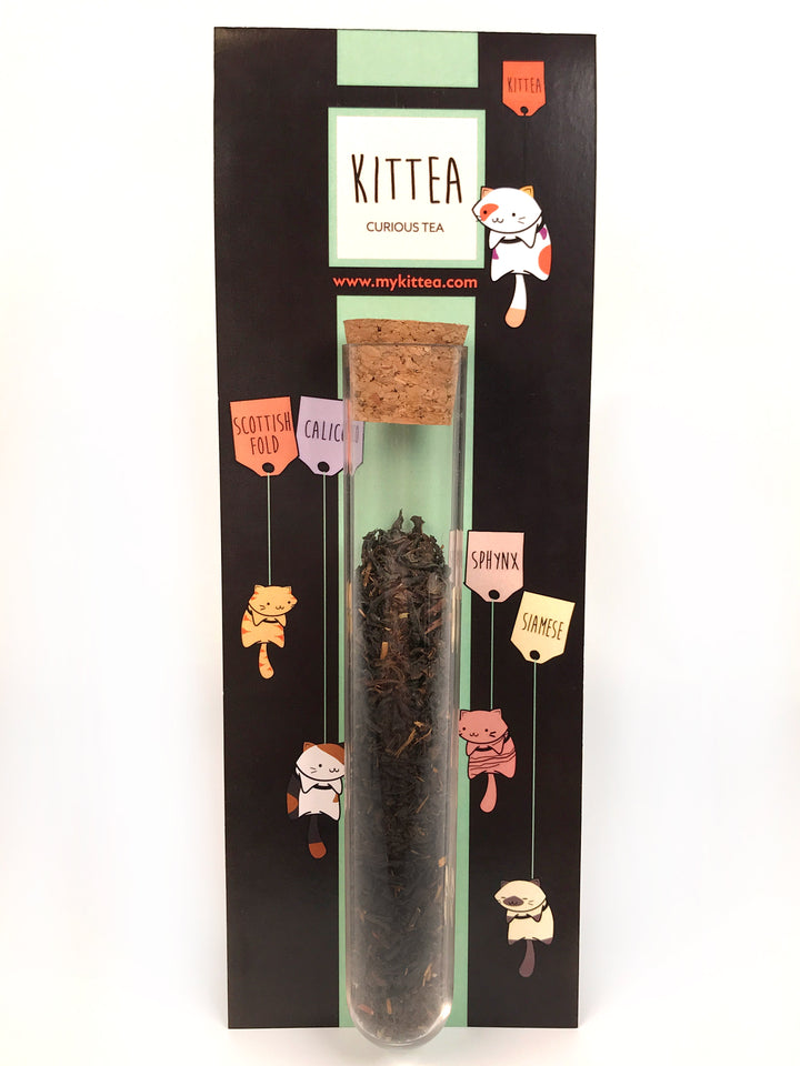 The Scottish Fold - Scottish Morning Tea Tube