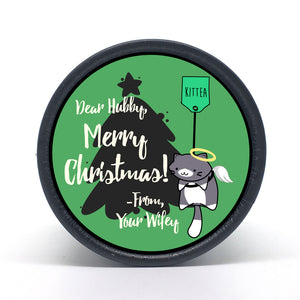 Custom Christmas Tea Tins (Pre-Order)