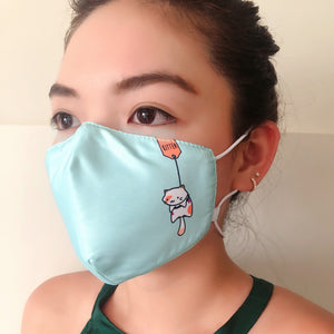 Kittea Face Mask