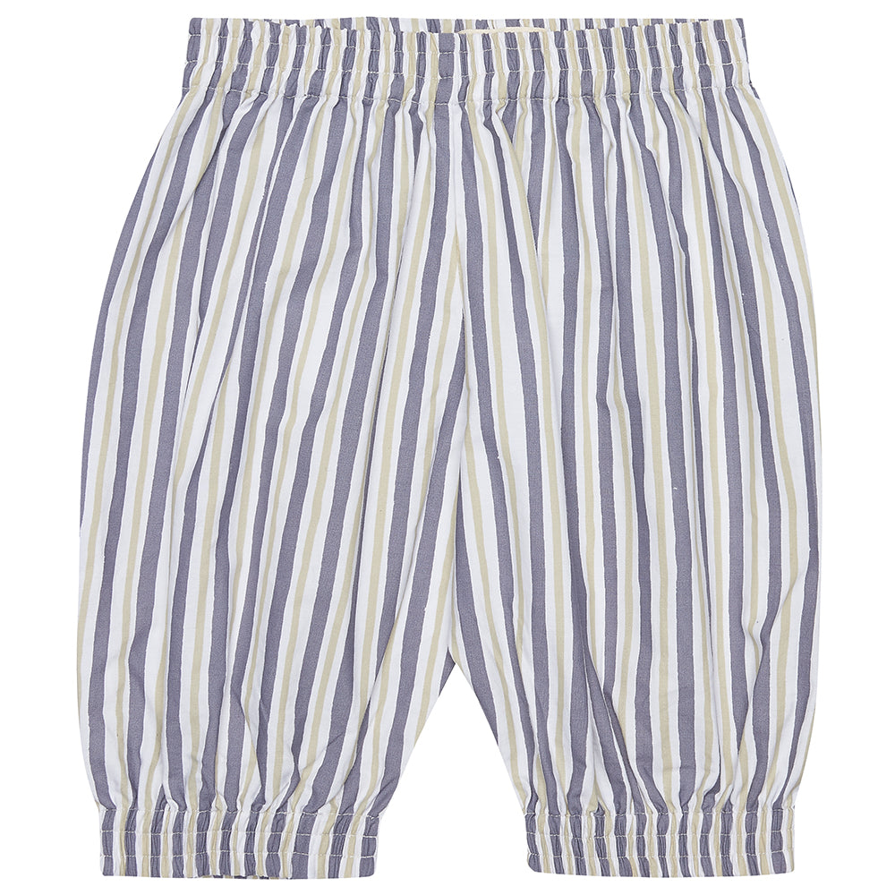 Grey stripe Pantaloons