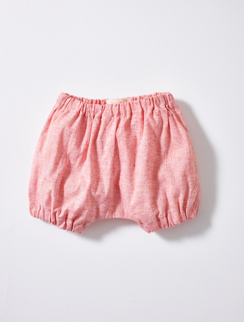 Coral Weave Bloomers