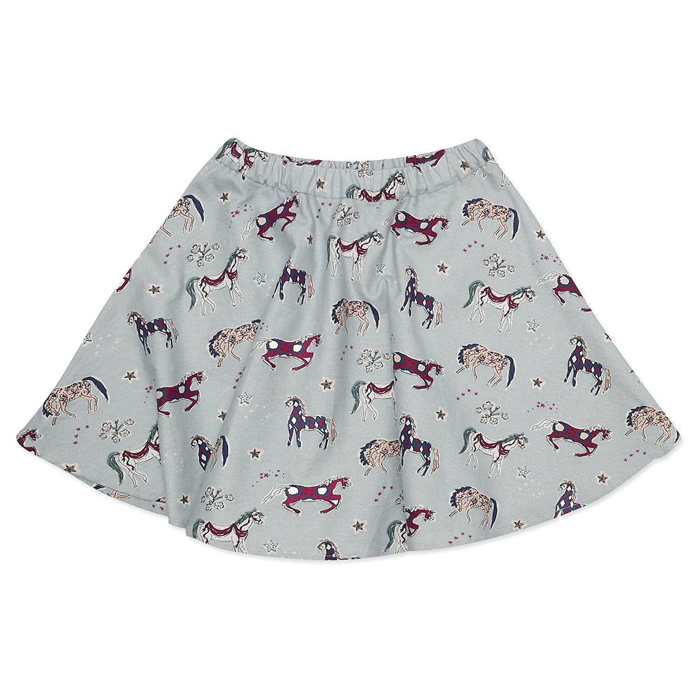 Grey Horse Sophia Skirt