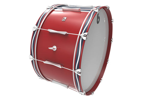 RS1B-2814 Bass Drum British Drum Company.  Call for price