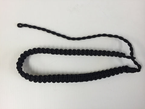 Shoulder Cord Single & Double (Various Colour Options)