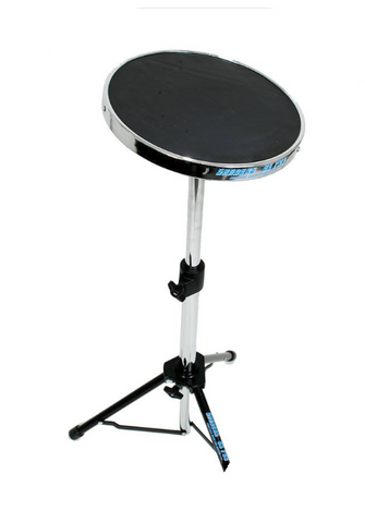 "Sanders 11"" Practice Pad on Stand"