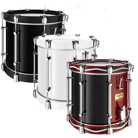 Pearl Viscount Drums