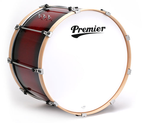 Premier Professional Series Bass Drum. Call for Price