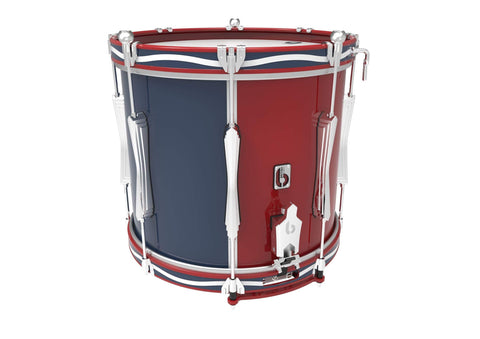 RSG1 British Drum Company