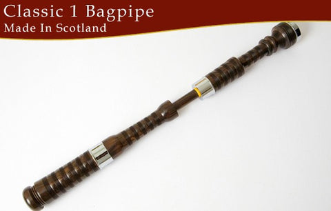 Wallace Bagpipes Classic 1.