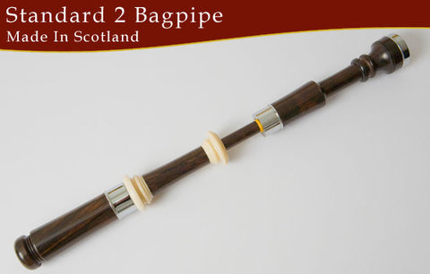 Wallace Standard 2 Pipes