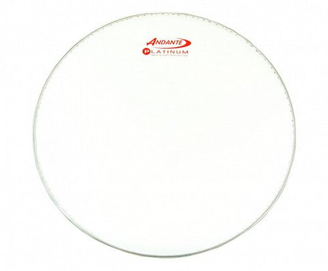 Andante Platinum Top Head