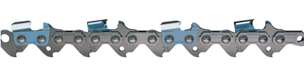 Oregon 21BPX064E ControlCut Chainsaw Chain - 64 Drive Links