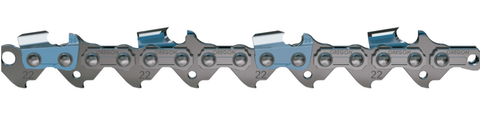 Oregon 22LPX074E PowerCut Chainsaw Chain - 74 Drive Links