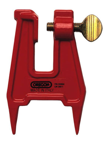 Oregon 26368A Chainsaw Chain Filing Clamp / Vice - NewSawChains