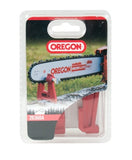 Oregon 26368A Chainsaw Chain Filing Clamp / Vice Packaged - NewSawChains