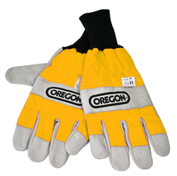 295399 - Oregon Chainsaw Gloves