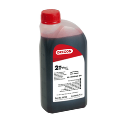 90720 - Oregon 2 Stroke Semi Synthetic Oil - One (1) Litre - NewSawChains