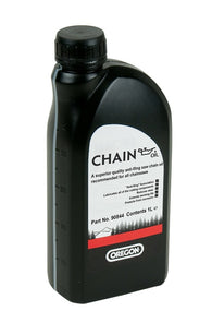 90844 - Oregon 1 Litre Chainsaw Bar Oil