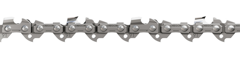 Oregon 91PX058E AdvanceCut Chainsaw Chain - 58 Drive Links - NewSawChains