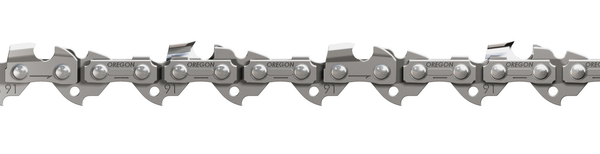 Oregon 91PX053E AdvanceCut Chainsaw Chain - 53 Drive Links - NewSawChains