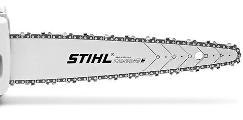 "3005 000 3105 - Stihl Carving Chainsaw Guide Bar - 12"" (30cm) - NewSawChains"