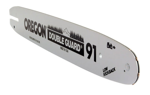 "Oregon 120SDEA095 Chainsaw Chain Guide Bar 12"" / 30cm"