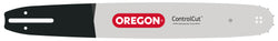"158PXLBK095 - Oregon 15"" Chainsaw Guide Bar"