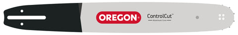 "Oregon 168PXLBK095 - 16"" (40cm) Control Cut Chain Saw Guide Bar"