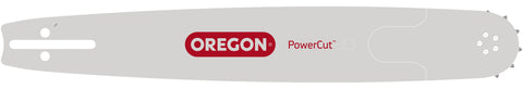 "Oregon 223RNDD025 - 22"" (55cm) RN PowerCut Chainsaw Guide Bar - NewSawChains"