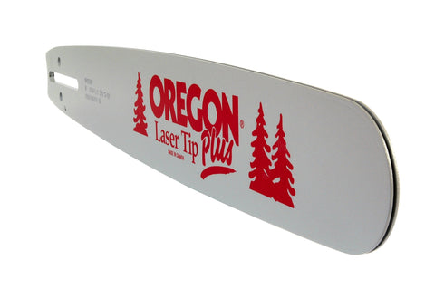 "243ATMD025 - Oregon 24"" AT Chainsaw Guide Bar - NewSawChains"