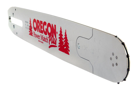 "158RNBK095 - Oregon 15"" RN Chainsaw Guide Bar"