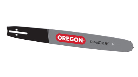 "Oregon 150TXLBK095 SpeedCut Chainsaw Chain Guide Bar 15"" - NewSawChains"