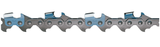 Oregon M75LPX072E DuraCut (MultiCut) Chainsaw Chain - 72 Drive Links - NewSawChains