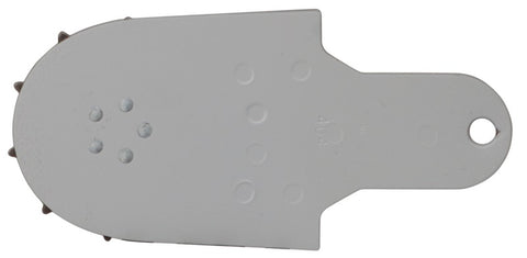 "30855 - Oregon Replacement Nose for RN PowerMatch Bars 0.404"" Pitch"