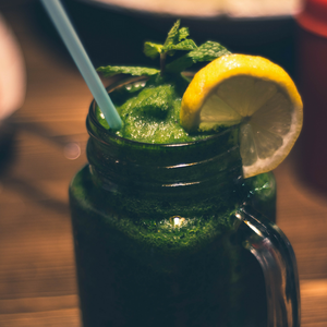 Why Us Men Should Be Taking Spirulina!