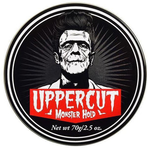 Uppercut Deluxe Monster Hold (70g) Mens Hair Product - Solander & Banks