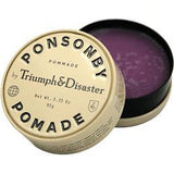 Triumph & Disaster Ponsonby Pomade (95g) | Mens Hair Product - Solander & Banks