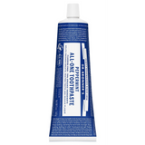 Dr Bronner's Peppermint All-One Toothpaste (140g)
