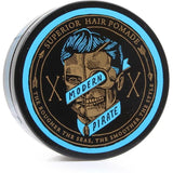 Modern Pirate Heavy Hold Hair Pomade (100g) Mens Hair Product - Solander & Banks