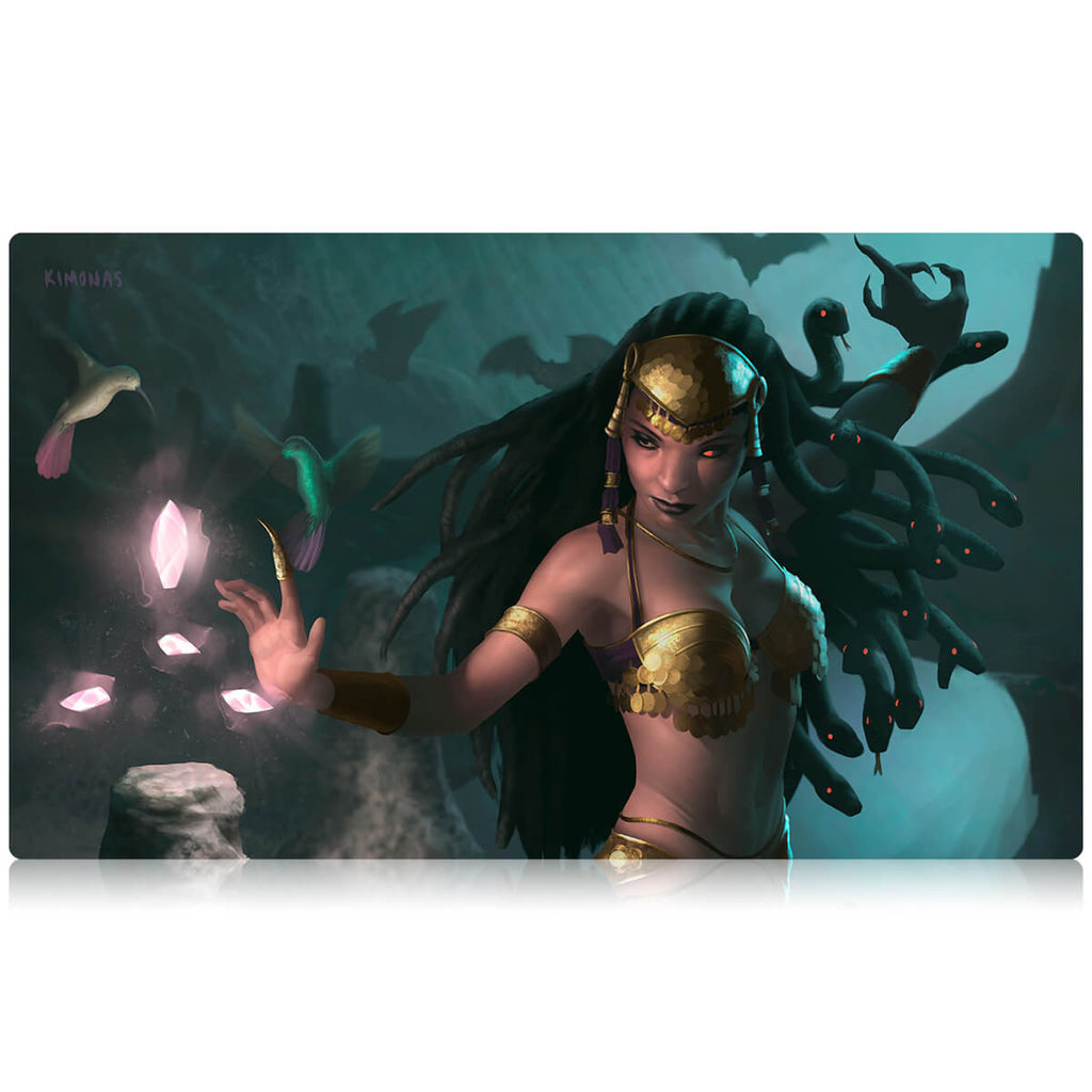 The Shards of Beauty Playmat
