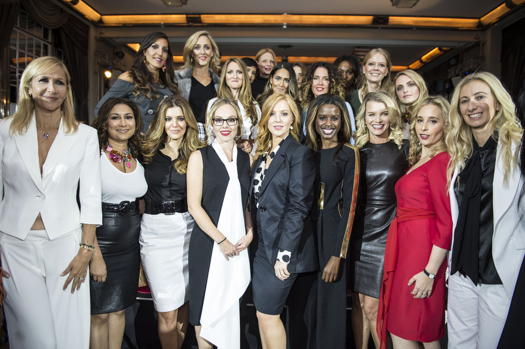 Ldny Hosts The Role Models Fashion Show