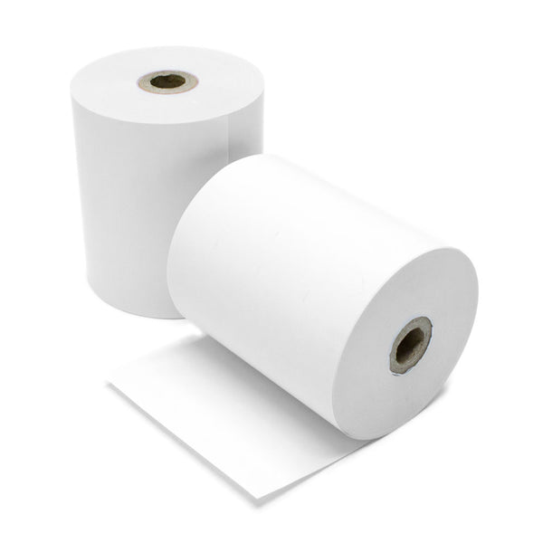 "Clover Station Paper roll 3-1/8"" x 230' Thermal Paper"