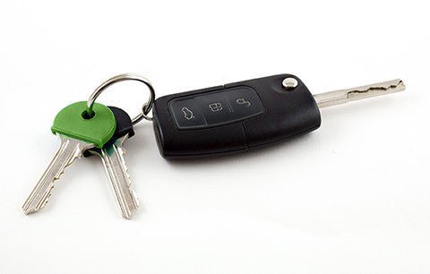DAA Key\Remote Protection Plan (Chev, Ford, Honda, etc...)