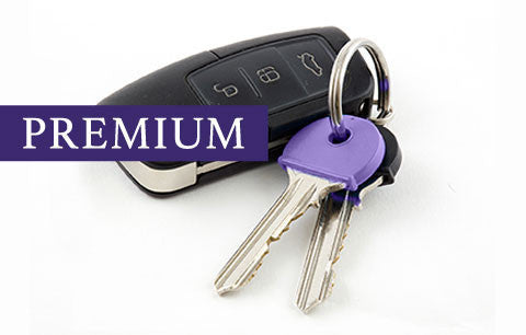 DAA Premium Key\Remote Protection Plan (Audi, Mercedes, etc...)