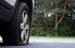 DAA Tire and Wheel Standard Protection Plan