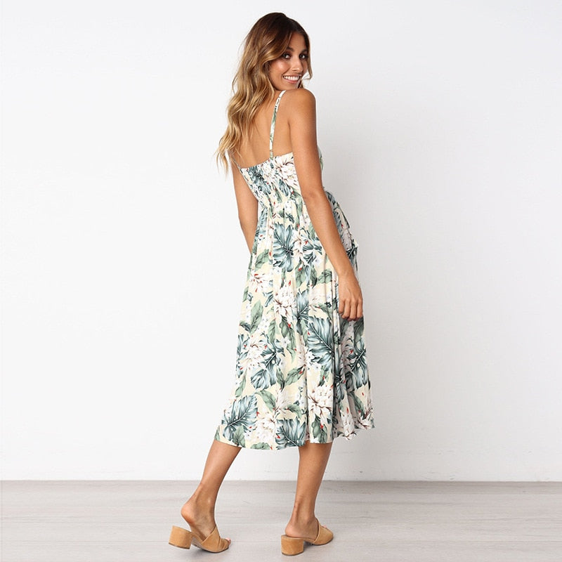 floral-dress-print-dress-pocket-dress-front-boton-dress