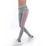 Women-Lady-Activewear-Legging-Winter-light-grey-Pink-Pant-Autumn-High-Waist-Legging-athletic-wear-gymwear-exercise-leggings