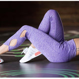 Cropped-Activewear-Legging-For-Women-Fitness-Yoga-Pants-Compression-Running-Pants-gym-clothes-kanndie-gymwear