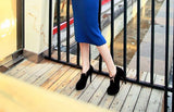 nightclub-style-sexy-comfortable-round-toe-pumps-metal-chain-decoration-red-blue-black-high-heel-stilettos-ankle-boots